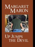 Up Jumps the Devil: A Deborah Knott Mystery