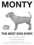 Monty the Best Dog Ever!