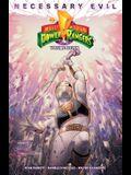 Mighty Morphin Power Rangers Vol. 11
