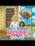 Zoe's Gospel Hope