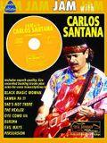 Jam with Carlos Santana: Book & CD