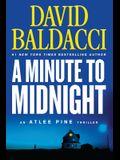 A Minute to Midnight Lib/E