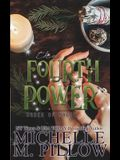 The Fourth Power: A Paranormal Women's Fiction Romance Novel