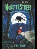 Monsterstreet: The Boy Who Cried Werewolf