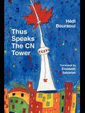 Thus Speaks the Cn Tower