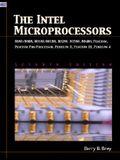 Intel Microprocessors 8086/8088, 80186/80188, 80286, 80386, 80486, Pentium, Prentium Proprocessor, Pentium II, III, 4