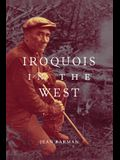 Iroquois in the West, 93