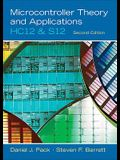 Microcontroller Theory and Applications: Hc12 and S12 [With CDROM]