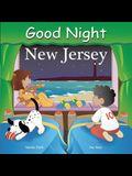 Good Night New Jersey