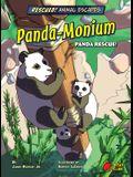 Panda-Monium: Panda Rescue!