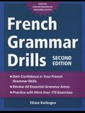 French Grammar Drills (NTC Foreign Language)