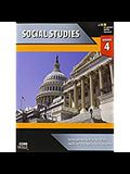 Core Skills Social Studies Workbook Grade 4