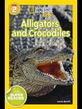Alligators and Crocodiles