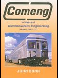Comeng, Volume 3: A History of Commonwealth Engineering: 1966-1977