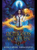 Demigods Academy - Year One