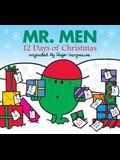 Mr. Men: 12 Days of Christmas (Mr. Men and Little Miss)