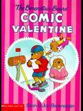 The Berenstain Bears' Comic Valentine