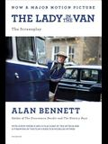 The Lady in the Van: The Screenplay