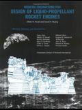 Modern Engineering for Design of Liquid Propellant Rocket Engines