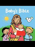 BabyÂ's Bible (Baby Blessings)