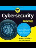 Cybersecurity for Dummies Lib/E