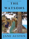The Watsons: An Unfinished Story