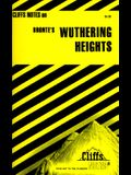 Wuthering Heights (Cliffs Notes)