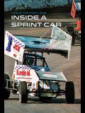 Inside a Sprint Car