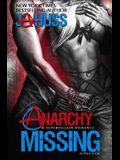 Anarchy Missing: Alpha Case