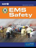 EMS Safety: Includes eBook with Interactive Tools