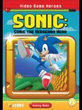 Sonic: Sonic the Hedgehog Hero