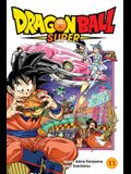 Dragon Ball Super, Vol. 11, Volume 11