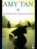 La esposa del Dios del Fuego (Bestseller (Booket Numbered)) (Spanish Edition)