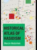 Historical Atlas of Hasidism