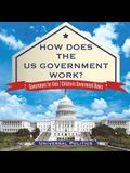 How Does The US Government Work? - Government for Kids - Children's Government Books