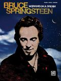 Bruce Springsteen -- Working on a Dream: Piano/Vocal/Chords
