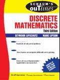 Schaum's Outlines of Discrete Mathematics