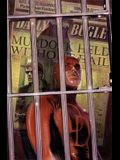 Daredevil Ultimate Collection, Book 1