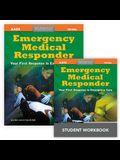Emergency Medical Responder + Emergency Medical Responder Student Workbook