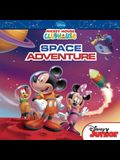 Mickey Mouse Clubhouse: Mickey's Space Advent