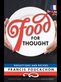 Food for Thought: Reflections and Recipes