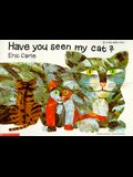 Have You Seen My Cat (Blue Ribbon Book)