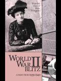 World War II Blitz: Volume 1: 1939-1940
