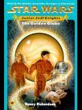 Star Wars: Junior Jedi Knights #1: Golden Globe