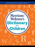 Merriam-Webster's Dictonary for Children