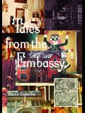 Tales from the Embassy: Communiqués from the Guild of Transcultural Studies, 1976-1991