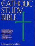 The Catholic Study Bible (New American Bible)