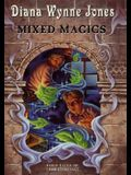 Mixed Magics: Four Tales of Chrestomanci (Chrestomanci, Book 5)