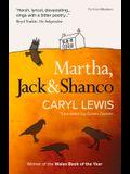 Martha, Jack and Shanco