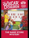 The Game Store Mystery, 104